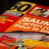 photo Le Saumon Bio plus contaminé que le conventionnel selon une enquête de 60 Millions de consommateurs !