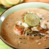 photo Moqueca poisson & crevettes