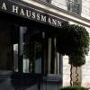 photo N3 le restaurant de l'hôtel Villa Haussmann, Paris 8