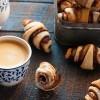photo Mini-Croissants végans chocolat, orange et cannelle par Marie Chioca