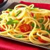 photo Cuisiner les pâtes à l'italienne