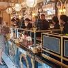 photo Café Pouchkine, une nouvelle adresse monumentale Place de la Madeleine à Paris