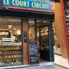 photo Le Court Circuit,nouvelle épicerie, table d'hôte, Paris 10