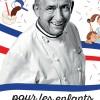 photo Pâtisserie pour les enfants, leçons en pas à pas par le chef Philippe Urraca, MOF