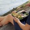 photo Gros plan sur le Bento, la nouvelle boîte à la mode