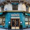 photo Café Prunier, le temple du caviar français