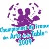 photo championnat des Arts de la Table