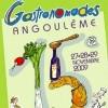 photo Les Gastronomades d'Angoulême fête leur 15 ans