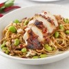 photo Salade de nouilles chinoises