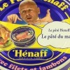 photo Pâté Hénaff - A bon porc !