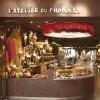 photo L'Atelier du Chocolat à Bayonne