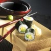 photo Maki au tamagoyaki
