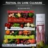 photo Festival du livre culinaire du 3 au 6 mars 2011