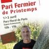 photo Pari Fermier 2011