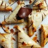 photo Triangle croustillants pomme Antarès® châtaigne