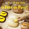 photo La fête du pain 2011