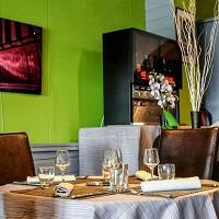 """Restaurant """"Le Saint Georges"""" Quand Palavas rime avec Pézenas"""