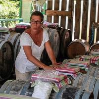 Vinaigrerie La Guinelle à Banyuls