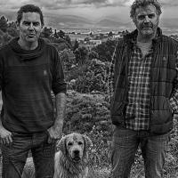 Les nouveaux cow-boys du vin sous le soleildu Pays d'Oc : Calmel & Joseph