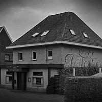 Het Vliegend Tapijt, un restaurant atypique en Belgique