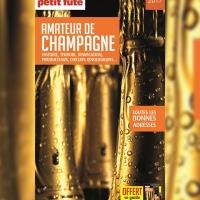 Guide de l'amateur de Champagne, Petit Futé