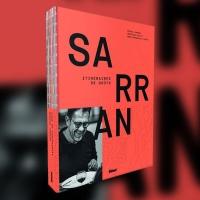 Itinéraires de goûts par le chef Michel Sarran