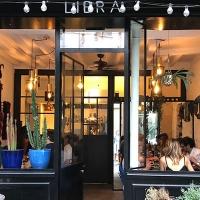 Libra, un restaurant aux accents iraniens à tester d'urgence, Paris 7