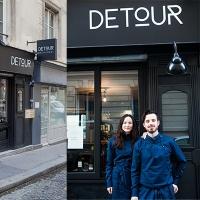 Détour, Paris 9