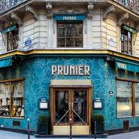 Café Prunier, le temple du caviar français