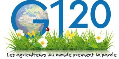 photo le G120 au G20