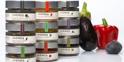 photo Produits gourmands de provence chez Aix&terra