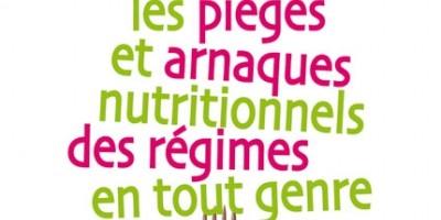 photo Déjouez les pièges et arnaques nutritionnels des régimes en tout genre