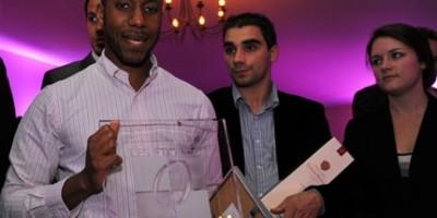 photo Francis Ogé, remporte le concours des Espoirs de Mougins !