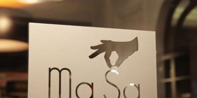 photo Restaurant MaSa, Paris 17