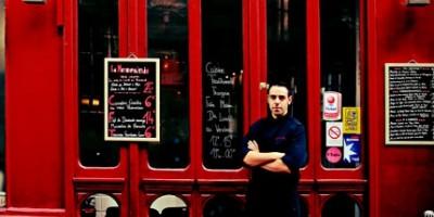 photo Restaurant Métropolitain, Paris 4