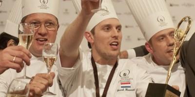 photo Champion du monde du chocolat 2011