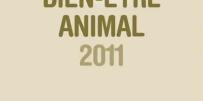photo Trophées Bien-être Animal 2011