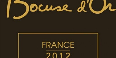 photo Bocuse d'Or France 2012