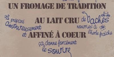 photo Le Camembert de Normandie, le vrai, l'unique !
