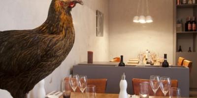 photo Restaurant italien Sassotondo, Paris 11