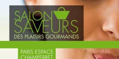 photo Salon Saveurs des plaisirs gourmands décembre 2011