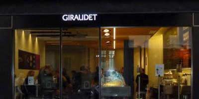 photo Bar à soupes et quenelles Giraudet, Paris  3