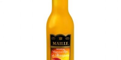 photo Vinaigre à la pulpe de mangue
