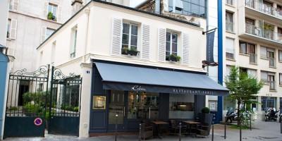 photo Restaurant Cobéa, Paris 14