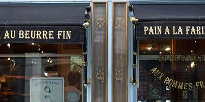 photo Boulangerie du Pain et des Idées, Paris 10