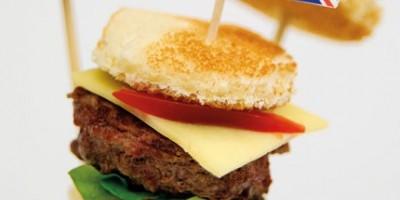 photo Pop burgers – UK Burgers