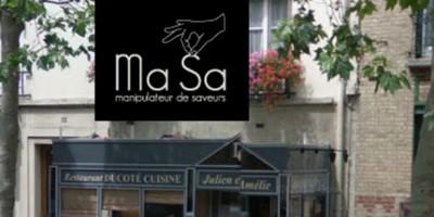 photo Restaurant MaSa à Boulogne Billancourt
