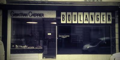 photo Boulangerie Gontran Cherrier Paris 17