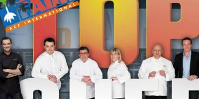 photo Top Chef , Finale 2012 au profit d'Action contre la Faim