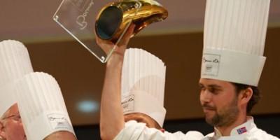 photo Bocuse d'Or Europe 2012 remporté par la Norvège